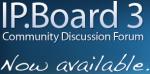 Les forums Invision passent en version 3 avec un nouveau système d'URLs