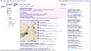 Google maps est mort, vive Google Maps