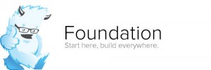 Foundation RWD