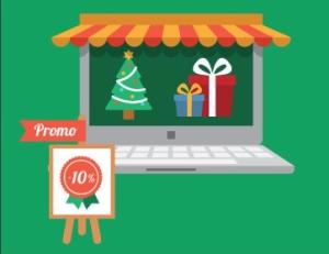 Boutique en ligne Noël