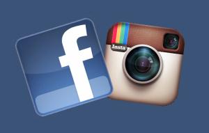 Facebook et Instagram