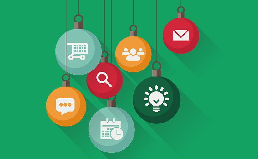 Optimisez votre site pour Noël et boostez vos ventes