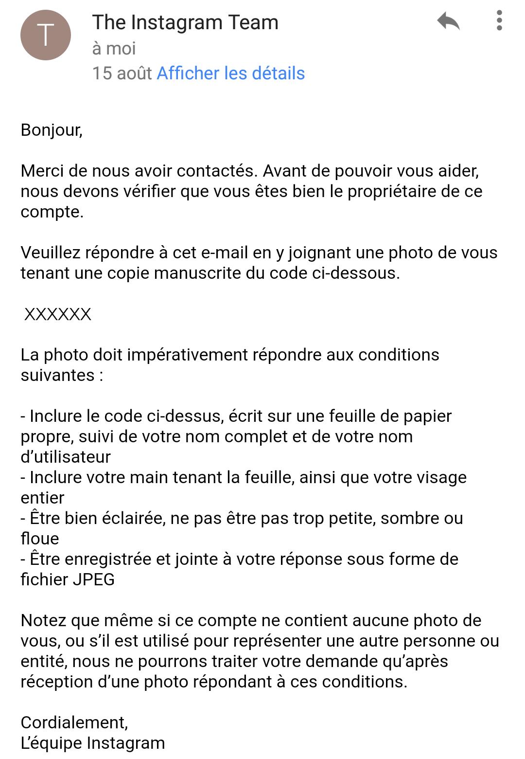 Compte Instagram Piraté : Comment le récupérer facilement !
