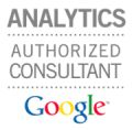 Kelcible certifiée Google Analytics Consultant